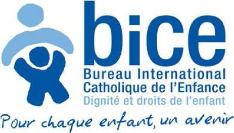logo BICE NGO
