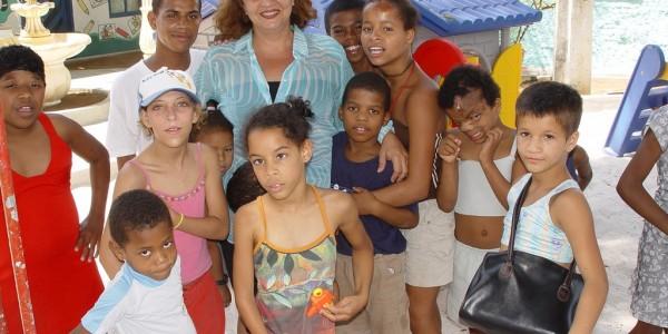 dona cristina e i suoi ragazzi2
