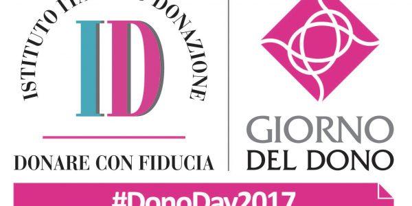 Dono Day 2017 – 2° GIRO DELL'ITALIA CHE DONA