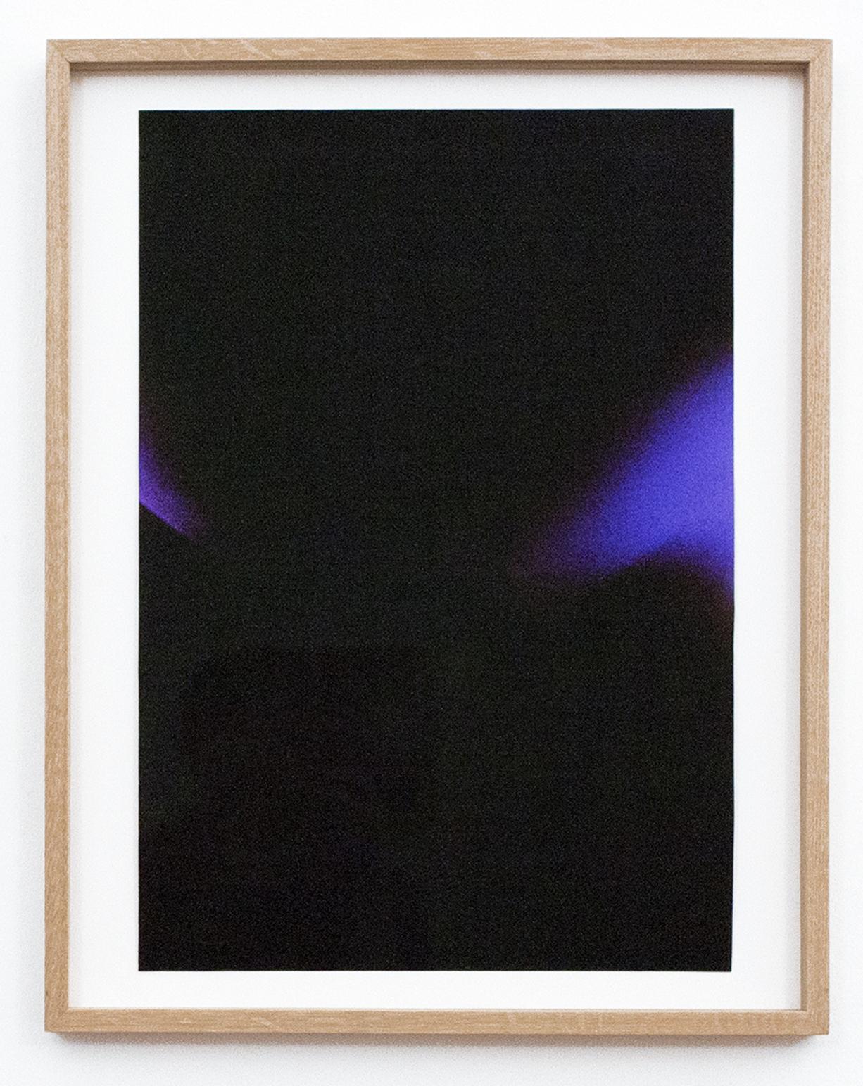 FRAPICCINI EVA – Untitled della seire Velvet