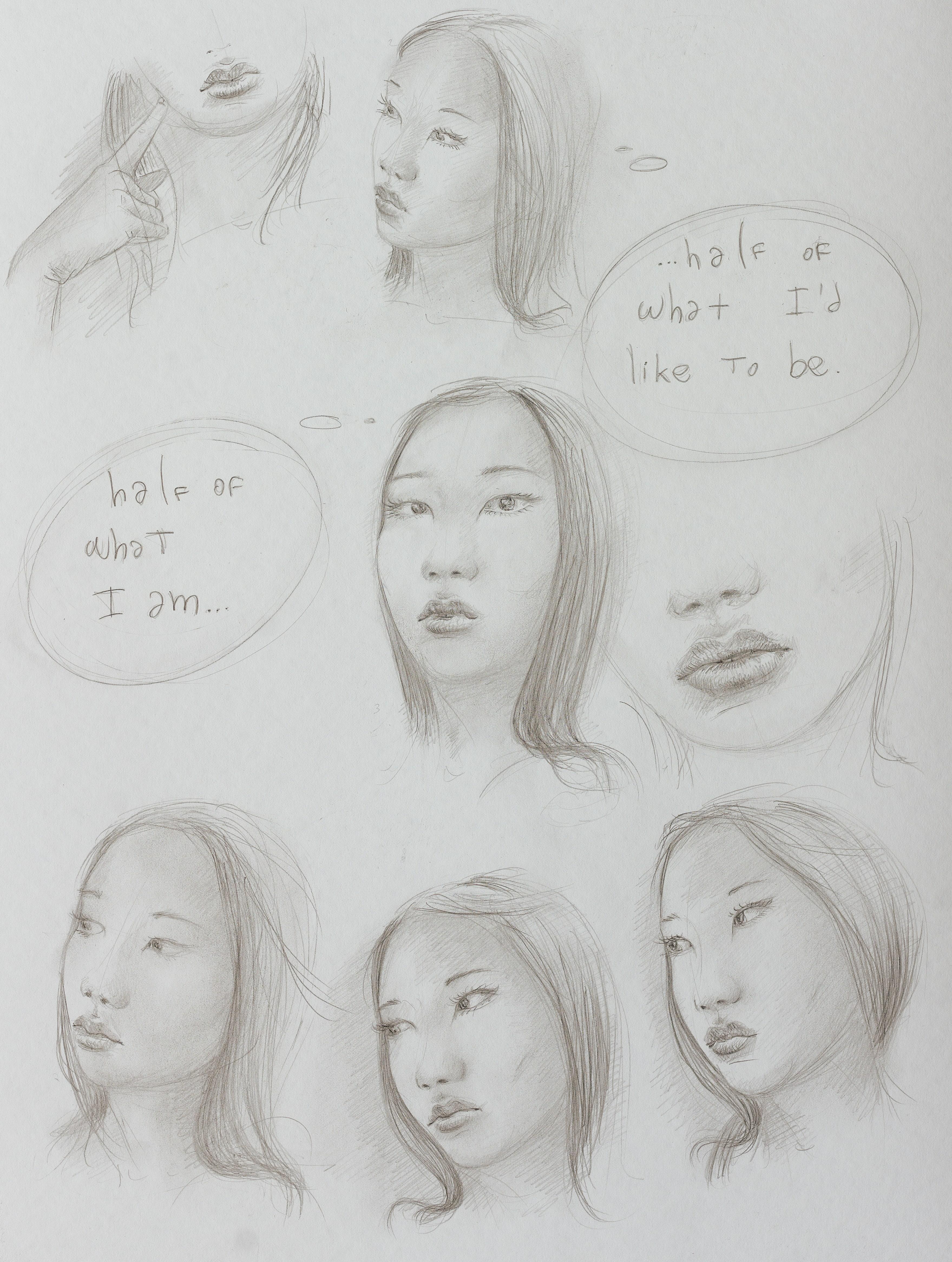 ROMANO ANDERA – Studio for Mizuki-min