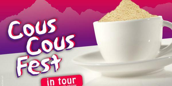 Cous Cous Fest in Tour 2018